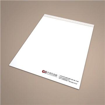 彩色信纸定制 传统印刷