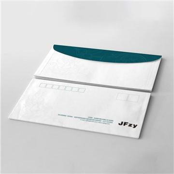 彩色信封定制 传统印刷