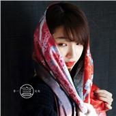 (限量,售完不补)贵图子仙女的裙摆系列(1)——红色沙漠