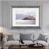 蒋烨--风景--现代简约名人名家装饰画客厅餐厅卧室书房装饰挂画