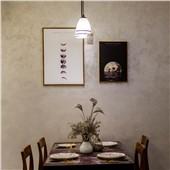 佛罗伦萨--现代北欧简约客厅沙发卧室背景墙色彩温馨舒缓减压装饰画