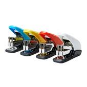 晨光迷你订书机四色可选(蓝、白、黄、红)(ABS92750)