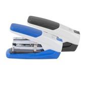 晨光12号标准省力便捷订书机两色(黑、蓝)(ABSN2620 )