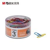 晨光(M&G) 彩色回形针 办公用3号 ABS91698