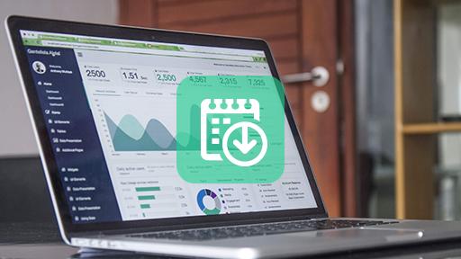 签单记账客户应收统计、对账及回款销账